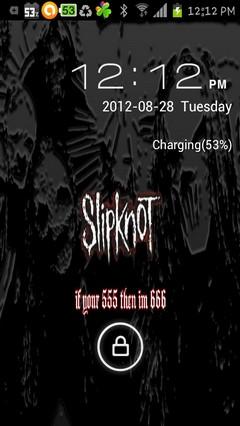 slipknot 555