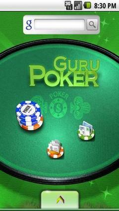 Poker Guru Theme