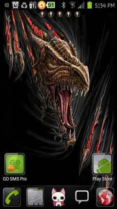 dragon rips