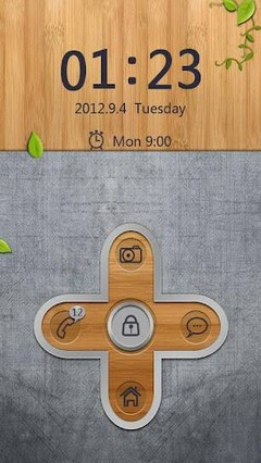 CO Theme GO Locker