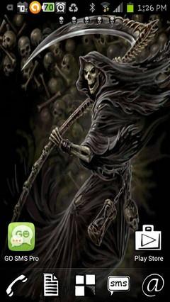 reaper bones