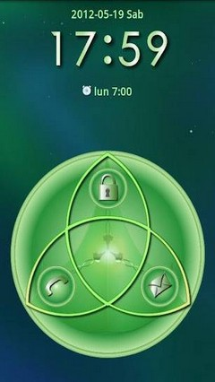 Celtic Go Locker Theme