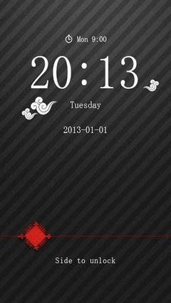 go locker z.lead theme
