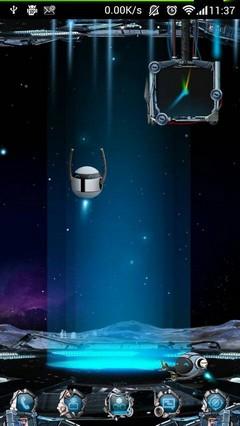 Cyber planet super theme