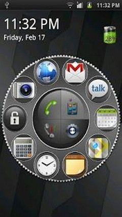 Speed Launcher Lite