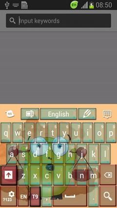 Libra Keyboard