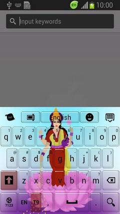 Lakshmi Keyboard