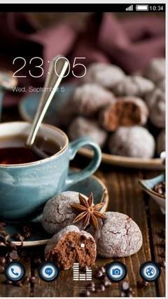 drink -tea