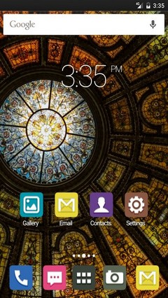 Chicago Cultural Apex Launcher Theme