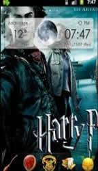 Harry Potter Go Launcher Theme