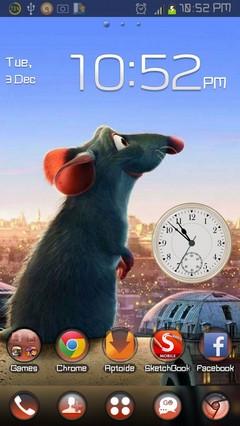 Ratatouille (ATC 5)