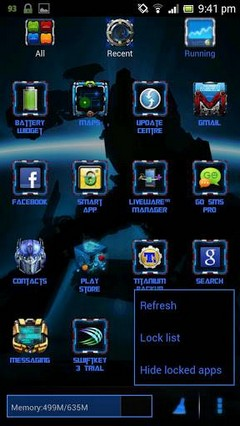Transformers Optimus Prime Theme