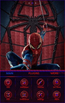 The Amazing Spiderman[Atc15]