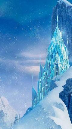 The Snow Queen ELSA Theme