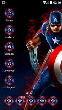 Avengers - 42