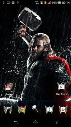 Thor Theme