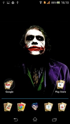 The Joker (The Dark Knight) Theme