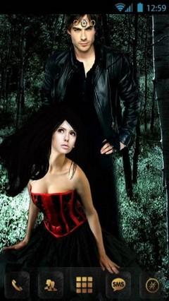 Vampire diaries GoL theme by vanko