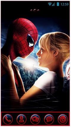 Atc 15: Amazing Spiderman