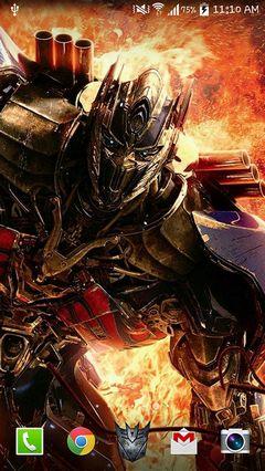 Transformers Theme HD