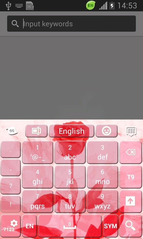 My Free Keyboard-release
