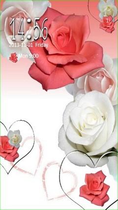 Roses Locker