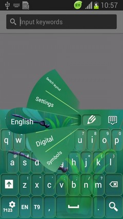 Dragonfly Keyboard-release