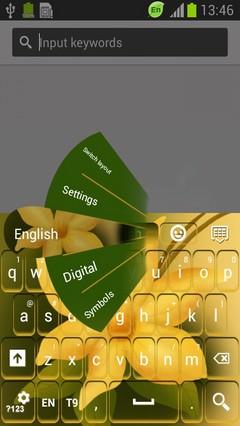 Vanilla Keyboard