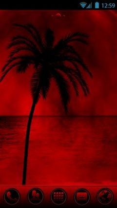Red Moonlight 353