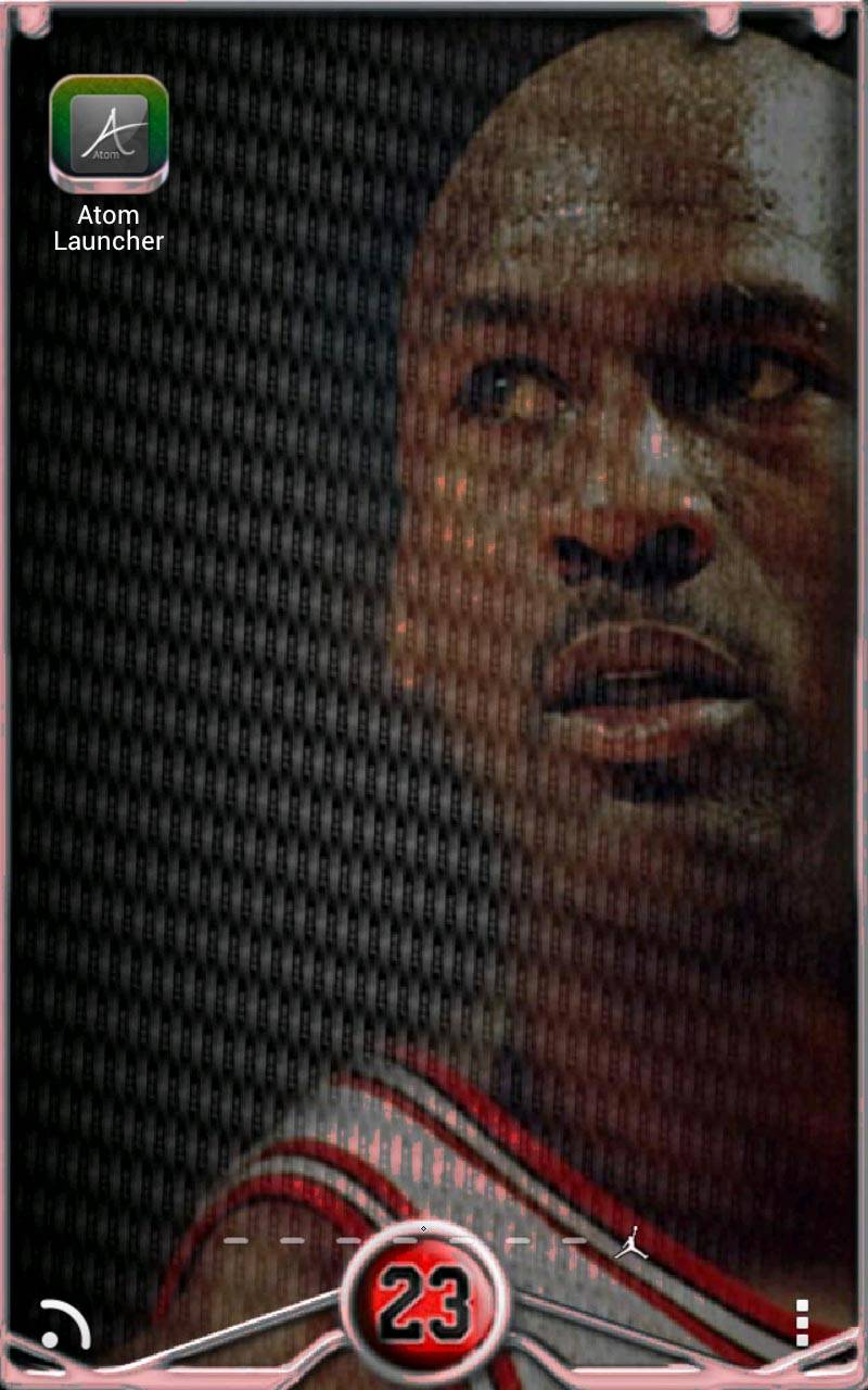 MJ Go Launcher Theme