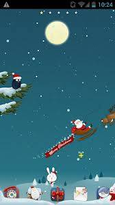 Christmas Super Theme GO Launcher
