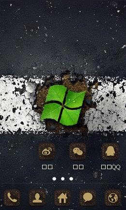 Windows Logo for 360 Launcher