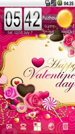 Happy Valentines Day by vankiz
