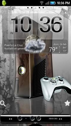 Xbox 60 Slim Theme