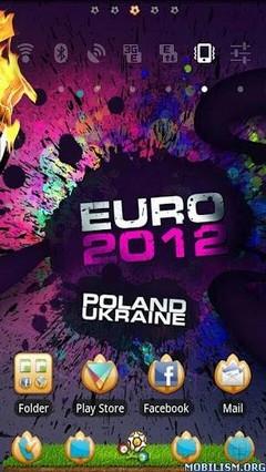 euro 2012 go launcher