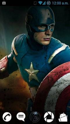 The Avengers Go Theme