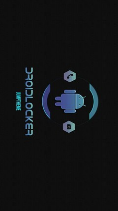 DroidLocker GO Locker Theme