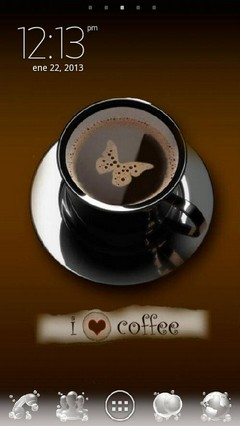 I.Love Coffee