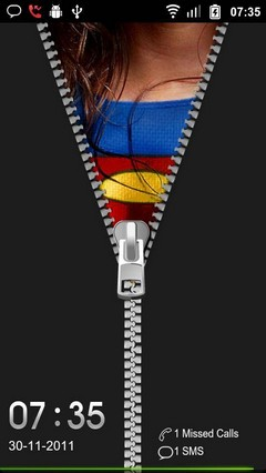 Super Zipper HD