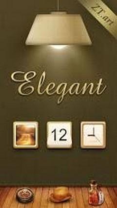 Elegant Go Reward Theme
