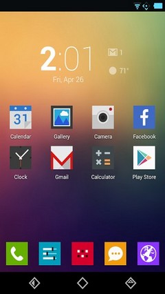 Minimal UI Go Theme v1.6