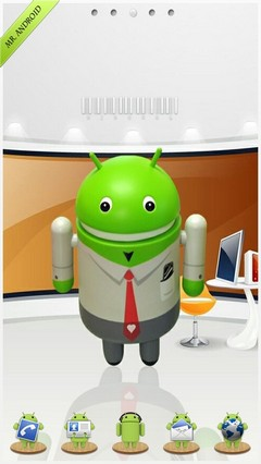 Mr Android