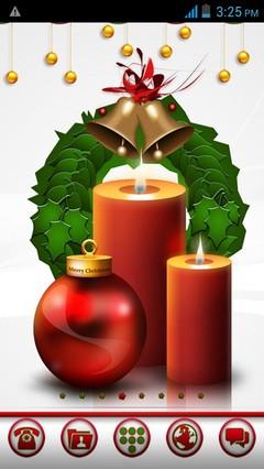Christmas : Atc Week 06