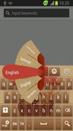 Bakery Keyboard