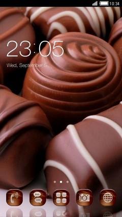 Chocolate 34
