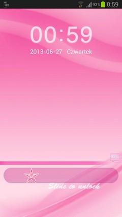 GO Locker Pink Style-1