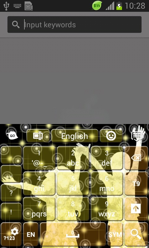 Friendship Keyboard Free