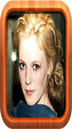 Emma Bell Go Locker Theme