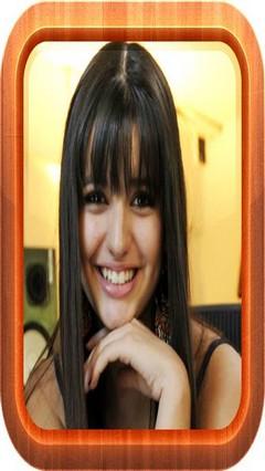 Rebecca Black Go Locker Theme For Android Phone