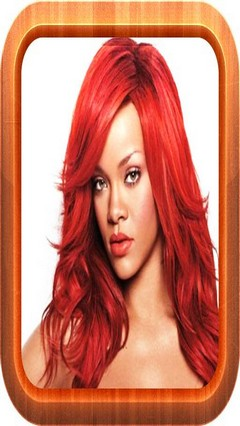 Rihanna Go Locker Theme For Android Phone